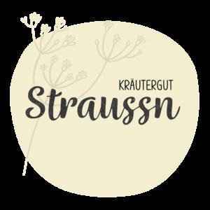 Logo - Straussn Kräutergut - Foto: Alexander Moser - www.alexander-moser.at